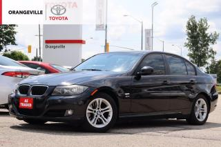 Used 2009 BMW 328 328i xDrive, AWD, HEATED SEATS, SUNROOF, REAR PARKING SENSORS, AS-TRADED. for sale in Orangeville, ON