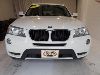 Used 2013 BMW X3 xDrive28i for sale in Windsor, ON