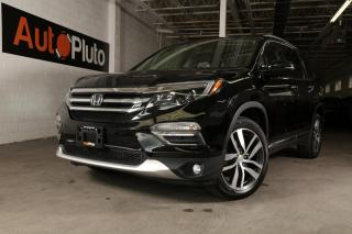 Used 2017 Honda Pilot 4WD 4dr Touring for sale in North York, ON