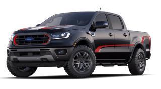New 2021 Ford Ranger LARIAT for sale in Mississauga, ON