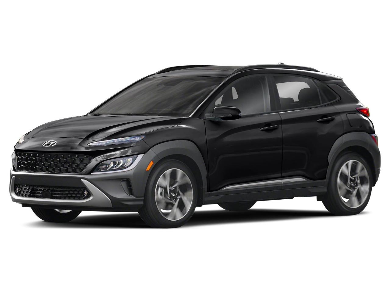 2022 Hyundai KONA 2.0L FWD Preferred NO OPTIONS