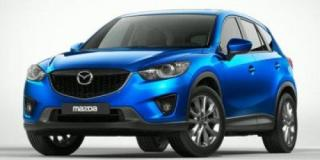Used 2015 Mazda CX-5 GT for sale in Moose Jaw, SK