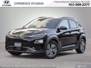 New 2021 Hyundai KONA EV Preferred for sale in Charlottetown, PE