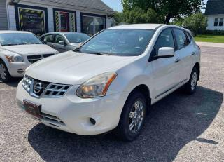 Used 2012 Nissan Rogue S for sale in Tiny, ON