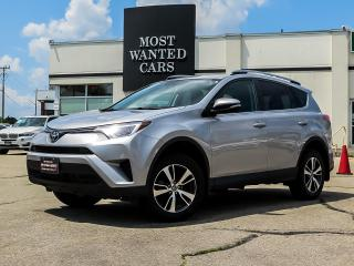 Used 2018 Toyota RAV4 LE FWD for sale in Kitchener, ON