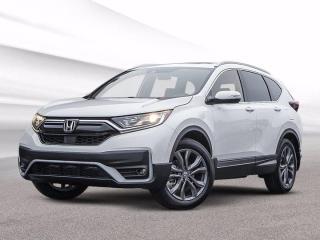 New 2021 Honda CR-V Sport for sale in Bridgewater, NS