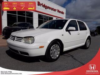 Used 2007 Volkswagen City Golf 2.0 for sale in Bridgewater, NS
