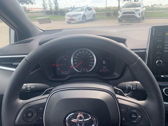 2021 Toyota Corolla SE CVT