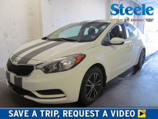 Used 2014 Kia Forte LX for sale in Dartmouth, NS