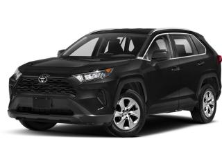 Used 2019 Toyota RAV4 LE AWD for sale in Stittsville, ON