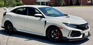Used 2017 Honda Civic type r for sale in Markham, ON