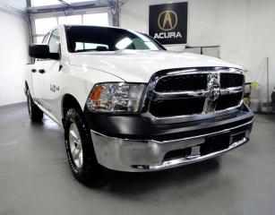 Used 2014 RAM 1500 CREW CAB,WELL MAINTAIN,4X4,HEMI,NO ACCIDENT for sale in North York, ON