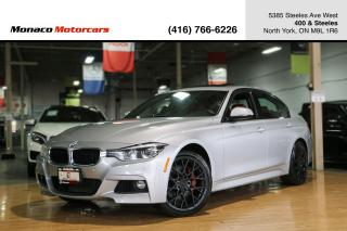 Used 2016 BMW 3 Series 340i xDrive - LEATHER|NAVI|BACKUP|SUNROOF for sale in North York, ON