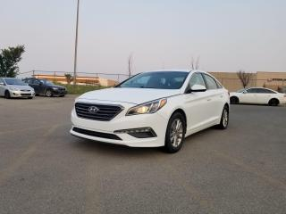 Used 2015 Hyundai Sonata 2.4L GL  $0 DOWN - EVERYONE APPROVED!! for sale in Calgary, AB