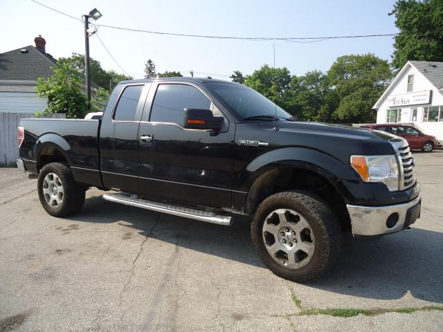 2011 Ford F-150 3D