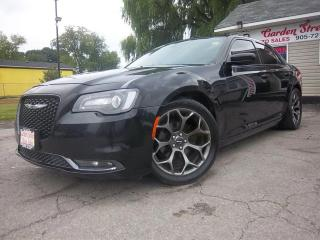 Used 2015 Chrysler 300 300S for sale in Oshawa, ON