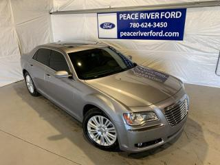 Used 2014 Chrysler 300 for sale in Peace River, AB