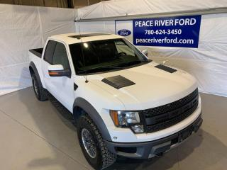 Used 2010 Ford F-150 XLT for sale in Peace River, AB
