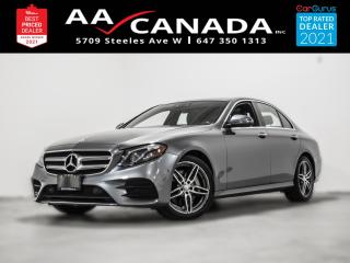 Used 2017 Mercedes-Benz E-Class E 300 for sale in North York, ON