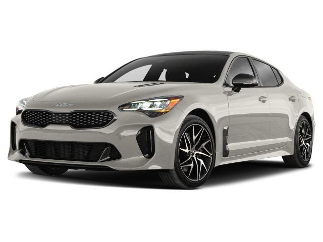 2022 Kia Stinger GT Limited