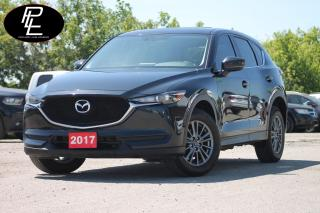 Used 2017 Mazda CX-5 GX CERTIFIED   MANUAL   RARE for sale in Bolton, ON