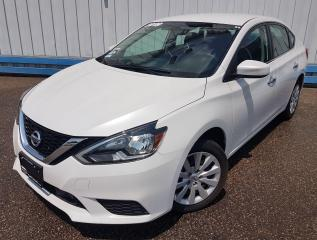 Used 2019 Nissan Sentra 1.8 SV *HEATED SEATS* for sale in Kitchener, ON