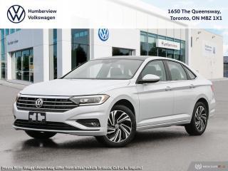 New 2021 Volkswagen Jetta Execline for sale in Toronto, ON