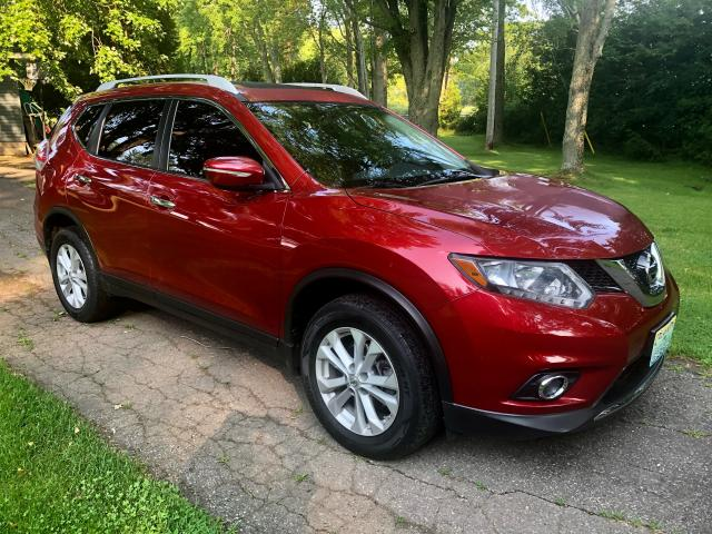 2014 Nissan Rogue SV  With Only 69500 km