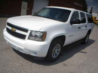 Used 2013 Chevrolet Suburban 1500 for sale in Mississauga, ON