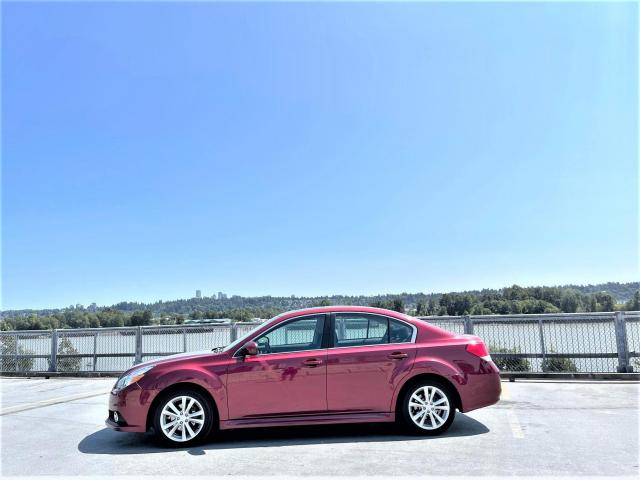 2013 Subaru Legacy 2.5i Touring Pkg - $159 BW $0 DOWN, AWD, AUTO