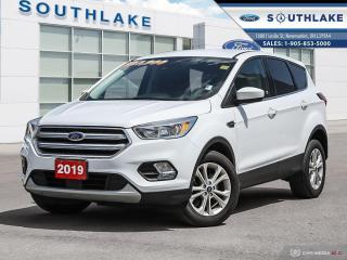 Used 2019 Ford Escape SE 4WD|AUTO for sale in Newmarket, ON