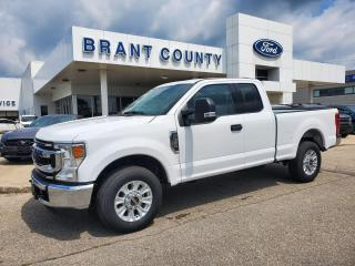 New 2021 Ford F-350 XLT for sale in Brantford, ON
