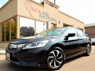 Used 2016 Honda Accord ***PENDING SALE*** for sale in Kitchener, ON