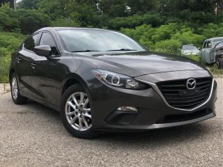 Used 2015 Mazda MAZDA3 for sale in Waterloo, ON