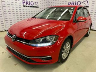 Used 2019 Volkswagen Golf 1.4T S for sale in Ottawa, ON