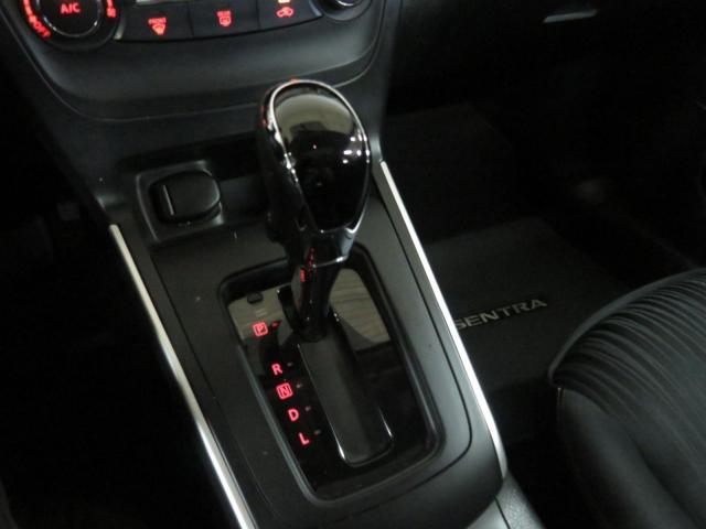 2016 Nissan Sentra SV Sunroof Backup Camera