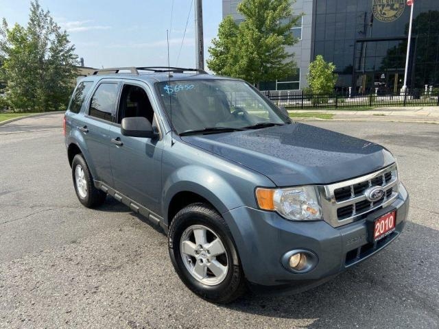 2010 Ford Escape XLT, Automatic, 4 Door, 3 Years warranty available