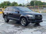 2014 Audi Q7 3.0L TDI S Line Navigation/Pano Sunroof/Camera Photo35