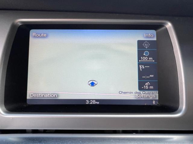 2014 Audi Q7 3.0L TDI S Line Navigation/Pano Sunroof/Camera Photo10