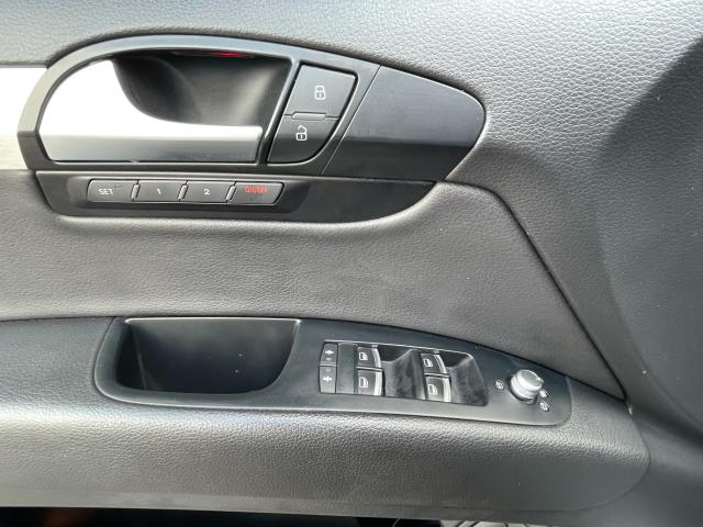 2014 Audi Q7 3.0L TDI S Line Navigation/Pano Sunroof/Camera Photo15