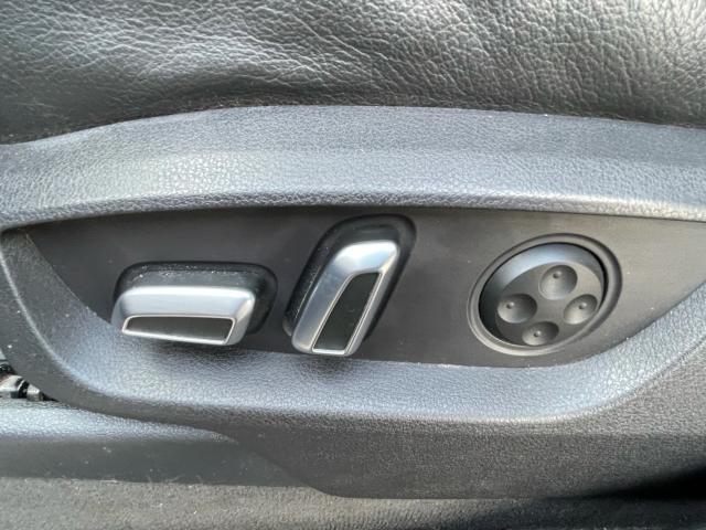 2014 Audi Q7 3.0L TDI S Line Navigation/Pano Sunroof/Camera Photo12