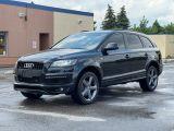 2014 Audi Q7 3.0L TDI S Line Navigation/Pano Sunroof/Camera Photo50