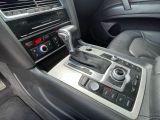 2014 Audi Q7 3.0L TDI S Line Navigation/Pano Sunroof/Camera Photo39
