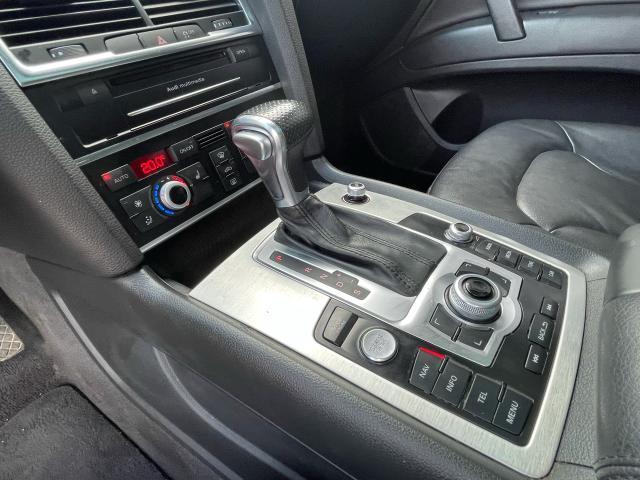 2014 Audi Q7 3.0L TDI S Line Navigation/Pano Sunroof/Camera Photo9
