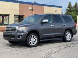 2013 Toyota Sequoia Limited Navigation/Sunroof/DVD/8Pass Photo21