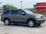 2013 Toyota Sequoia Limited Navigation/Sunroof/DVD/8Pass Photo26