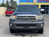 2013 Toyota Sequoia Limited Navigation/Sunroof/DVD/8Pass Photo27