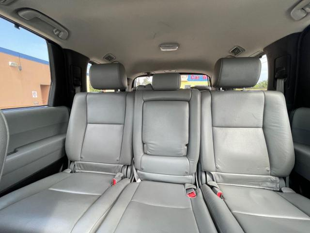 2013 Toyota Sequoia Limited Navigation/Sunroof/DVD/8Pass Photo19