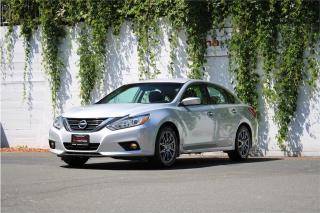 Used 2016 Nissan Altima 2.5 for sale in Victoria, BC