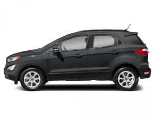 New 2021 Ford EcoSport SE 2.49% APR   SYNC   REV CAM   ROOF   for sale in Winnipeg, MB